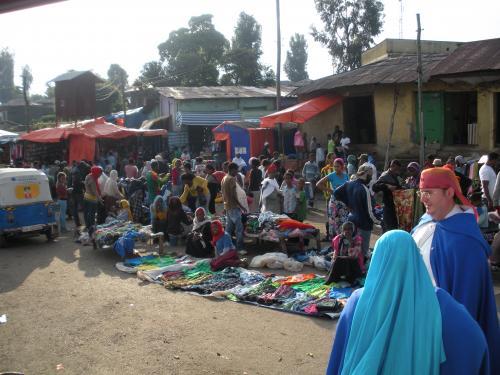 3._Gondar,_iglesia_Berhan_Selassie,_Ciudad_Imperial,_ba¤os_Fasi,_Kuskuam_(7)