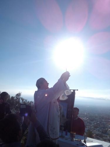 Procesión Virgen de la Soledad 2016