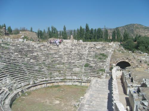 Turquia 2012