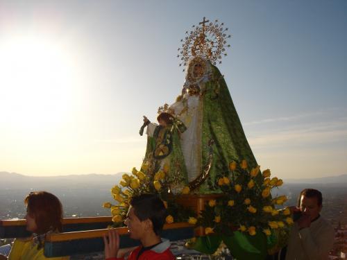 San jose y Soledad 2008