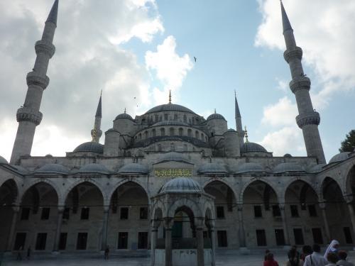 Estambul_Mezquita_Azul_1
