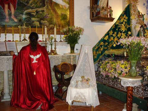 Romeria Baza 2007