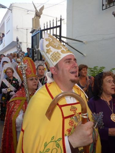Romeria Baza 2011